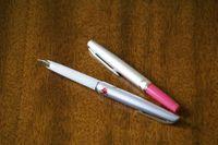 現存する万年筆