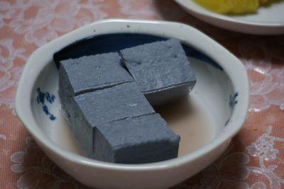 黒大豆とうふ(木綿)