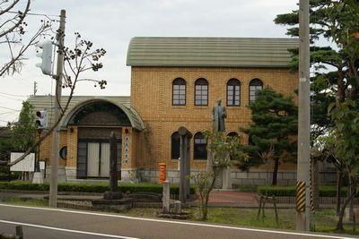 前島密記念館