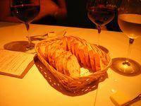 パンとワイン